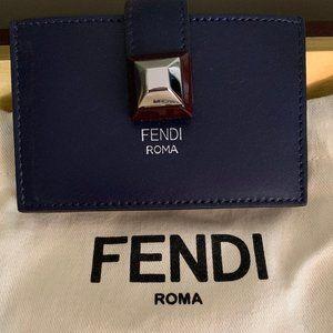 Fendi Roma Cardholder